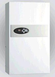Elektrische CV ketel voor gasvrij verwarmen