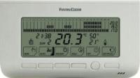 Geavanceerde klokthermostaat voor vloerverwarming en CV, type CH150