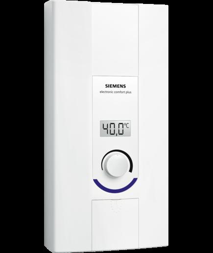 Bosch Siemens doorstroommverwarmers